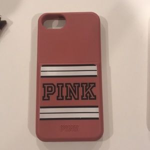 Iphone 7 PINK phone case